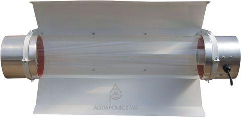 Seahawk Cool Tube 150x600mm White
