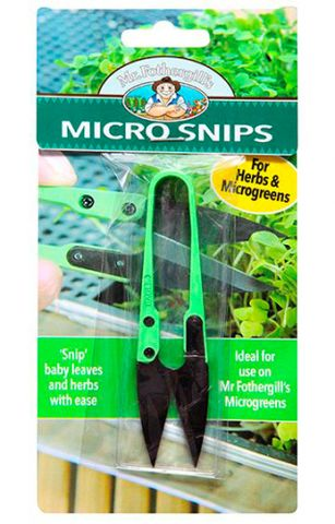 Mr Fothergill's Micro Snip Scissors