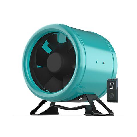 SigilVentus 250mm InLine Fan 1808m³/h 150W