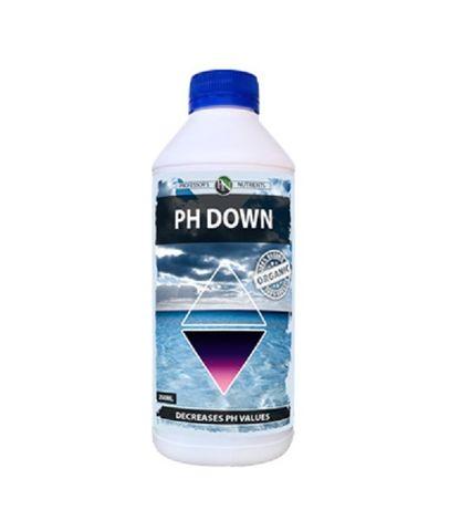 Professor's Nutrients Organic pH Down 250mL