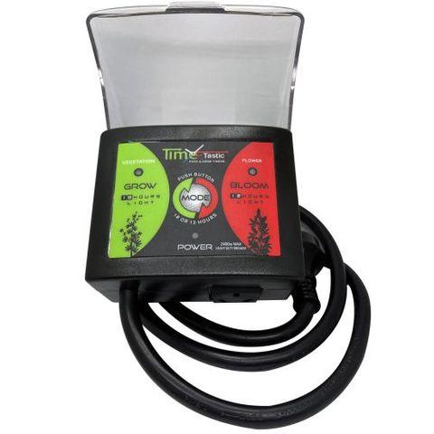 Time-Tastic Timer One Press 2400W 30A