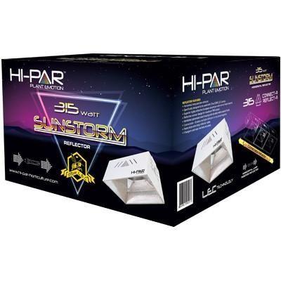 HiPar SunStorm 315W CMH Reflector Horizontal