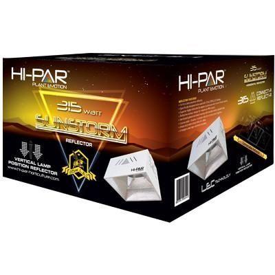 HiPar SunStorm 315W CMH Reflector Vertical
