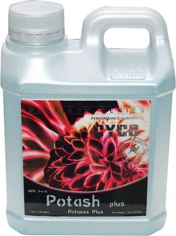 Cyco Potash