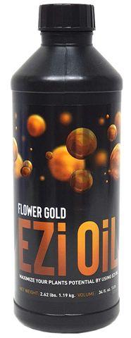 Rock Ezi Oil Flower Gold