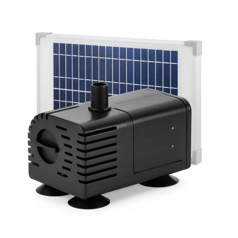 PondMAX PS600 Solar Water Pump 600LpH 1.6mH 6.5W