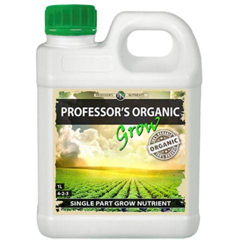 Professor's Nutrients Organic Grow 1L