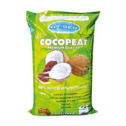 Hy-gen Coco Peat 50L