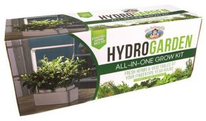 Mr. Fothergill's HydroGarden All-In-One GrowKit
