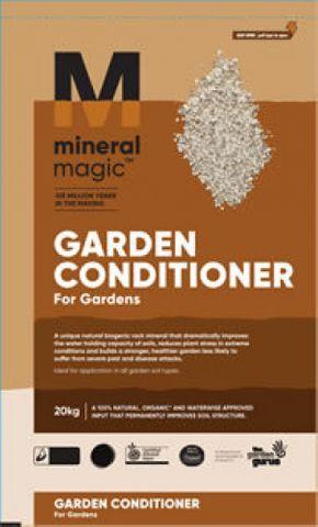Mineral Magic Garden Conditioner 2-4mm 20kg