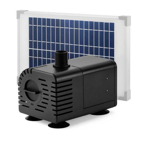 PondMAX PS1700 Solar Water Pump 1700LpH 2.6mH 19W