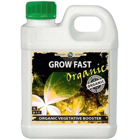 Professor's Nutrients Organic Grow Fast 1L
