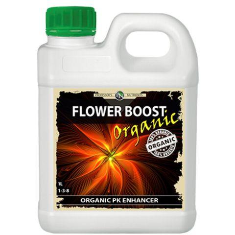 Professor's Nutrients Organic Flower Boost 1L