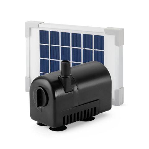 PondMAX PS200 Solar Water Pump 200LpH 0.75mH