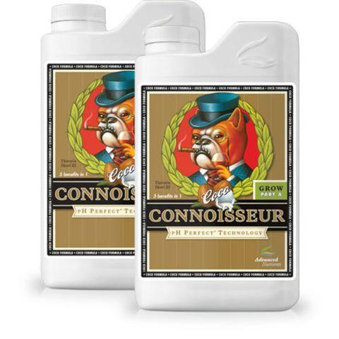 Advanced Nutrients Connoisseur Coco Grow A & B 1L Set