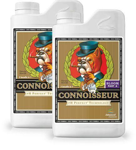 Advanced Nutrients Connoisseur Coco Bloom A & B 1L Set