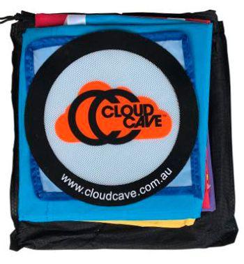 Cloud Cave Bubble Bag 4 Bag Set 20L