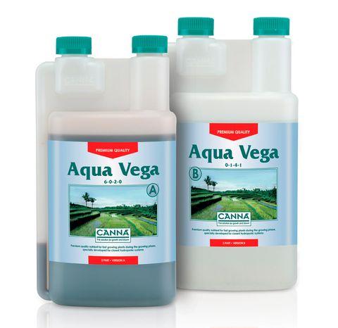 Canna Aqua Vega A & B 1L / 5L Sets