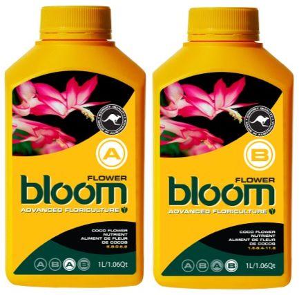 Bloom Flower A & B 1L / 2.5L Sets