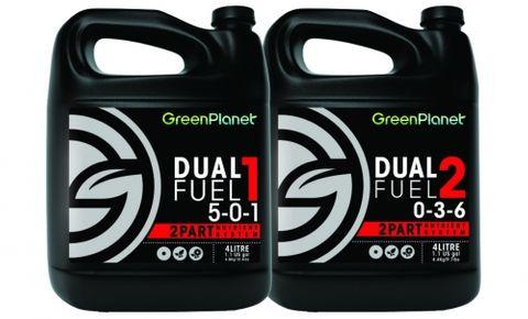Green Planet Dual Fuel 1 & 2 Set