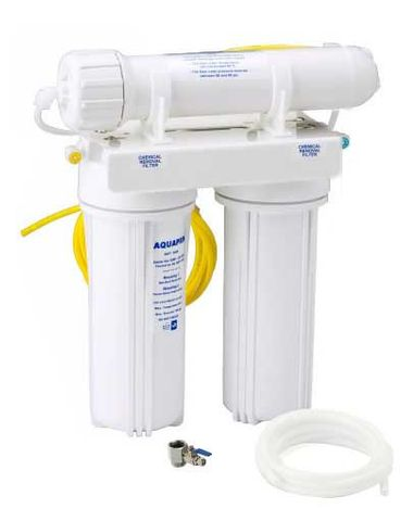 Reverse Osmosis Complete Kit 200LpD