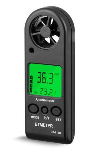 Anemometer BT-816B Wind Speed Meter