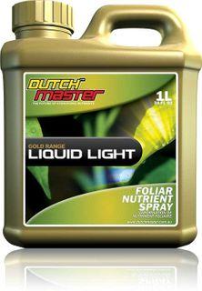 DM Gold Liquid Light 1L