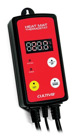 Cultiv8 Heat Mat Thermostat