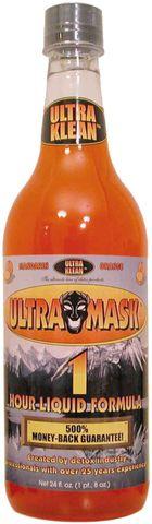 Ultra Klean 1 Hour Liquid Formula 24oz