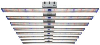 Hellion LED VS3 Veg/Bloom/UV 700W 8 Bar