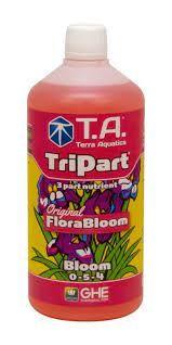 General Hydroponics/Terra Aquatica Flora Bloom