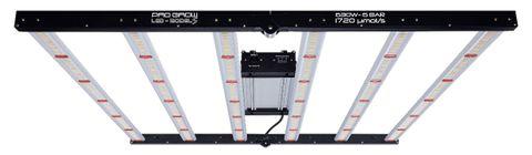 Pro Grow Model S 630W 6 Bar LED