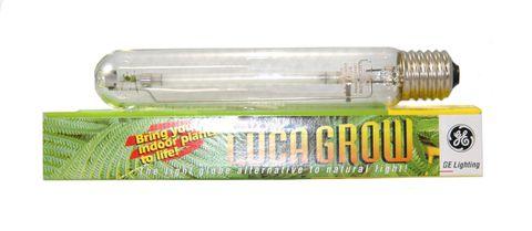 GE Lighting LucaGrow 400W HPS Lamp