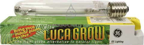 GE Lighting LucaGrow XO 600W HPS Lamp