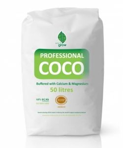 Way2Grow Coco Peat Pro 50L