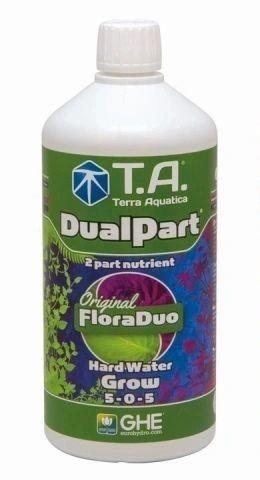 General Hydroponics/Terra Aquatica Dual Grow