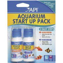 API Aquarium Startup Pack