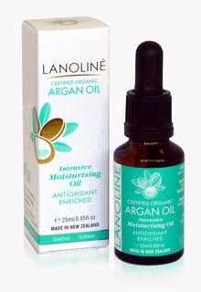 Argan Oil Range