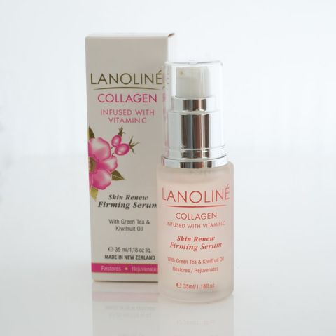 Lanoline Collagen Skin Renew Firming Serum 35ml