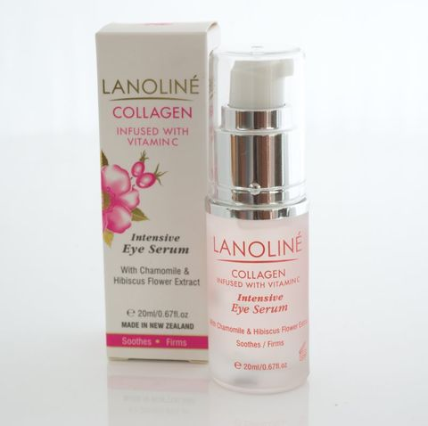 Lanoline Collagen Intensive Eye Serum 20ml