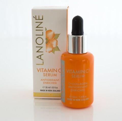 Lanoline Vitamin C5 Serum 30ml