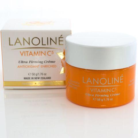 Lanoline Vitamin C5 Ultra Firming Crème 50g
