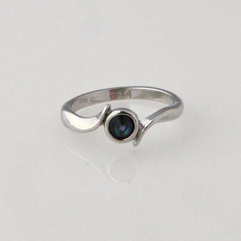 Paua Ring