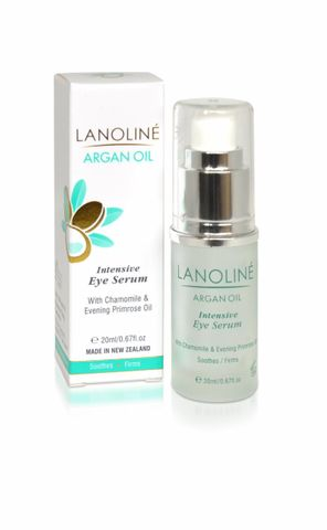 Argan Oil Intensive Eye Serum