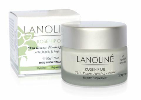 Rosehip Oil Skin Renew Firming Crème