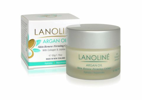 Argan Oil Skin Renew Firming Crème