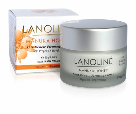 #Out of Stock#Manuka Honey Skin Renew Firming Crème