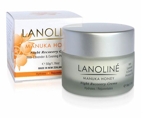 #Out of Stock#Manuka Honey Night Recovery Crème