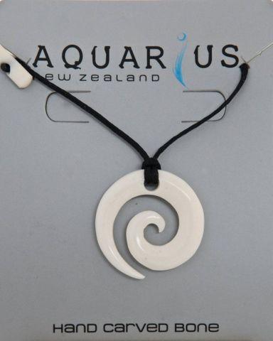 Open Koru - Black String