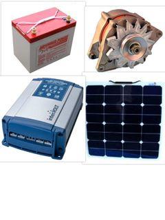 1. DC Power Supply